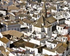 Medina Sedona Rooftops 2