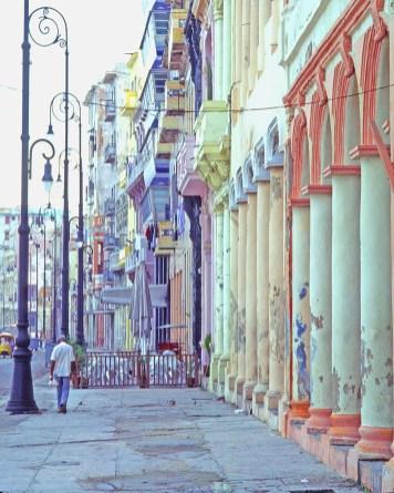 Colorful Architecture, Havana