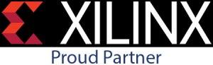 Xilinx - Patmos Partnership
