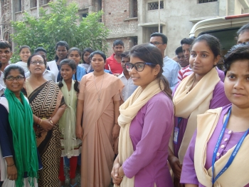 Top College in Patna | Pwc student
