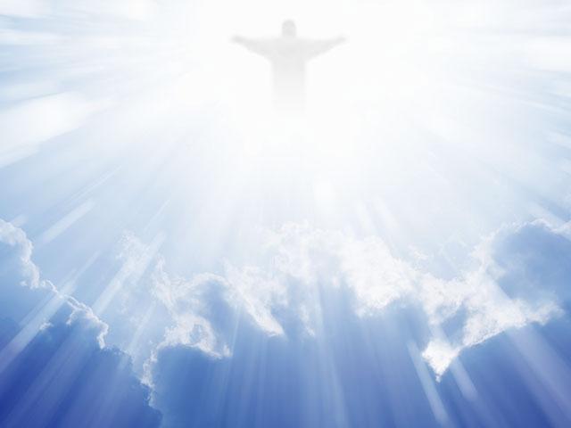 Best College in Patna | Jesus Christ Resurrected