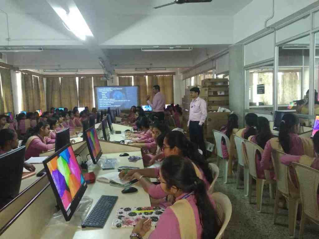 Best College in Patna | Computer Science