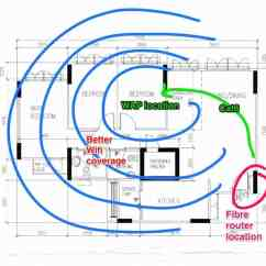 Bt Cable Wiring Diagram Single Pole Switch Networking For Singapore Bto Flats Patnotebook Wifi Coverage Hdb