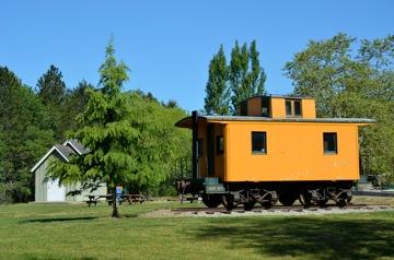 Wagon, Felton, CA, USA