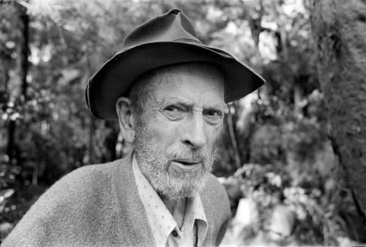 Myles Dunphy aged 93