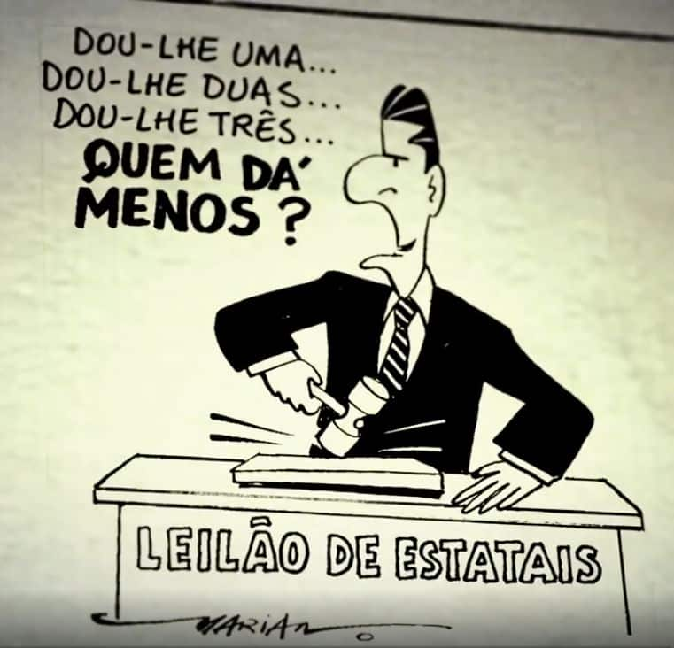 Sobre a sanha de privatizar os Correios (parte 2/2)