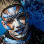 Nice Carnival 2013