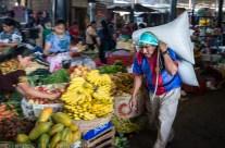 Au marché, La Antigua Guatemala