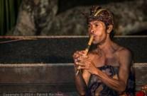 Danse Janger, Bali
