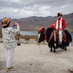 Touristes Chinois au Tibet