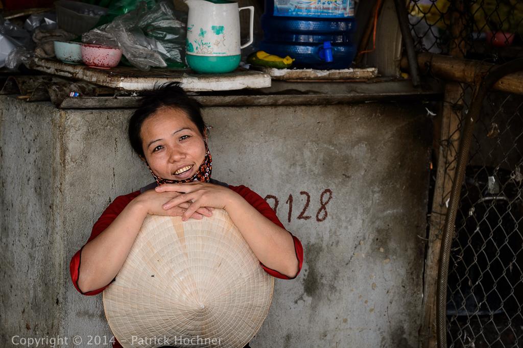 Souvenir of Dien Bien Phu, Vietnam