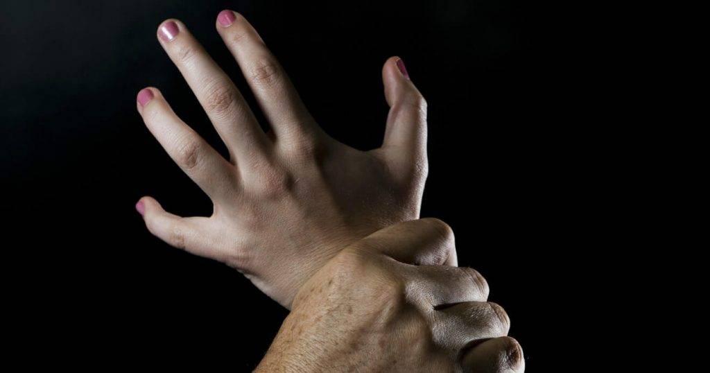 Suspeito de agressão e tentativa de estupro é preso em Patos de Minas