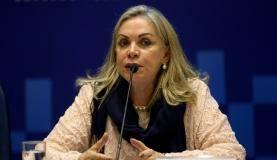 Brasília - Presidente do Inep, Maria Inês Fini, anuncia cronograma do Exame Nacional para Certificação de Competências de Jovens e Adultos (Encceja) e do Sistema de Avaliação da Educação Básica (Saeb) (Wilson