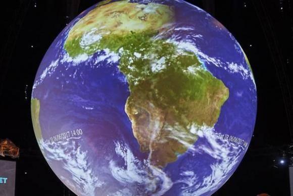 governos reunidos na COP 23 vão procurar avançar a implementação do Acordo de Paris