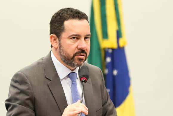 Brasília - O ministro do Planejamento, Dyogo Oliveira, participa de audiência pública na Comissão Mista de Orçamento para prestar esclarecimentos sobre o Projeto de Lei Orçamentária de 2018 (Marcelo Camargo/Agê