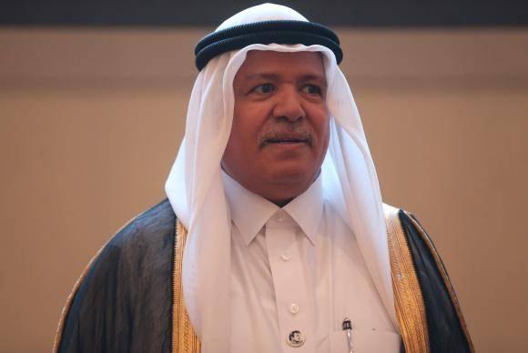 O embaixador do Catar, Mohammed Al-Hayki, acredita num incremento das relações comerciais entre o Brasil e o seu país