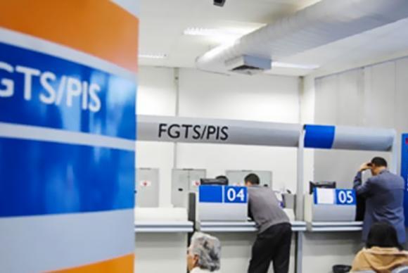 Caixa divulga calendário de saques de contas inativas do FGTS