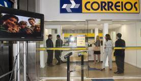 Agência dos Correios - Foto Elza Fiúza/Arquivo Agência Brasil