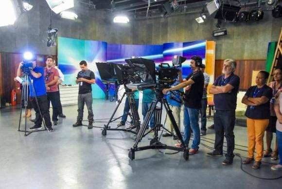 TV Brasil Maranhão passa a operar no sistema digital