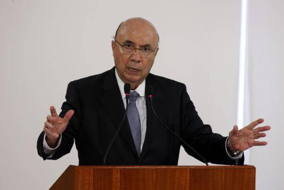 Brasília - O Presidente Michel Temer Preside a cerimônia de abertura da segunda fase do processo seletivo avançar Cidades - Saneamento (Antônio Cruz/Agência Brasil)