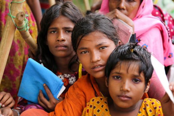 O retorno dos rohingya precisa de ser seguro, voluntário e digno, segundo os padrões internacionais.