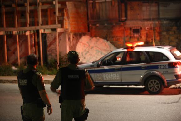 O comando do Sistema de Segurança Pública do Pará montou uma sala de situação no Centro Integrado de Operações (Ciop), nesta segunda-feira (9) após a morte de dois policiais militares, um na noite de domingo (8)