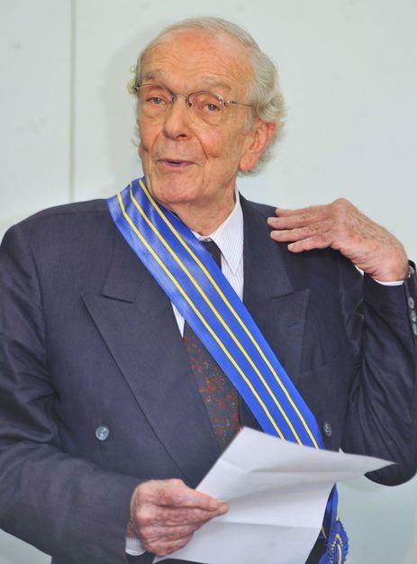 Morre aos 86 anos o jornalista Alberto Dines