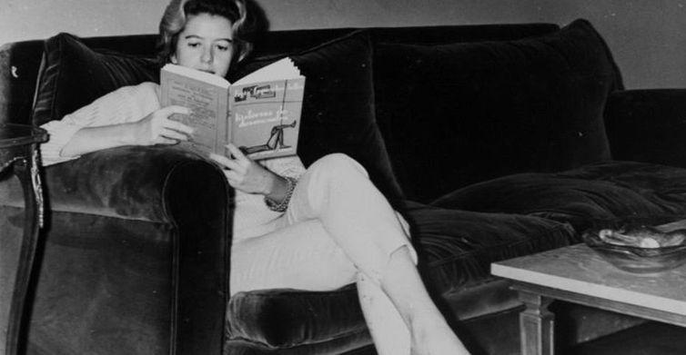 A escritora Hilda Hilst é a homenageada deste ano na Festa Literária de Paraty