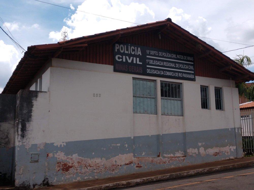Polícia Civil - Rio Paranaíba