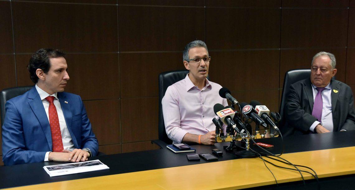 Governo de Minas Gerais lança novo programa de concessões de rodovias