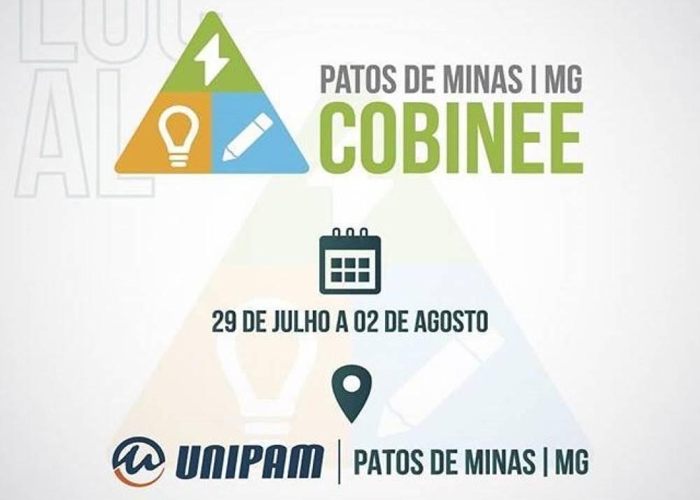 Congresso de Inovação em Engenharia Elétrica acontecerá em Patos de Minas