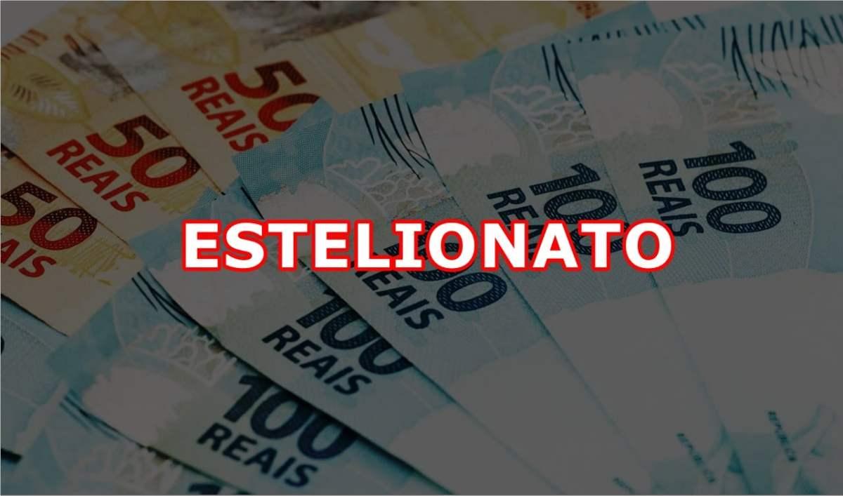 bilhete premiado - estelionato