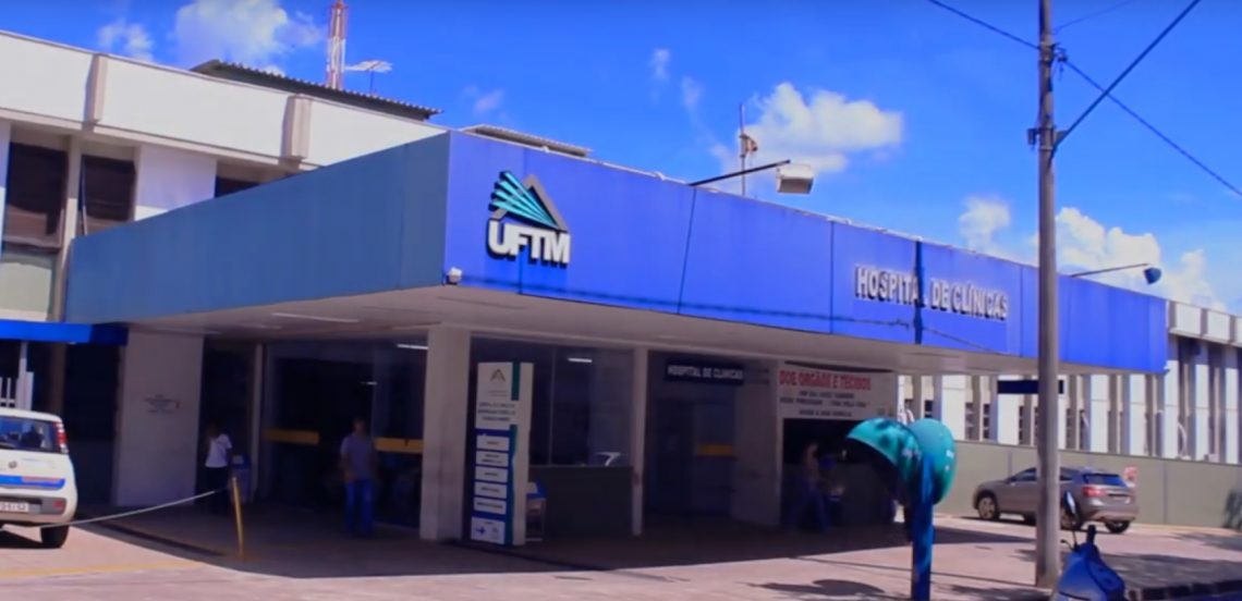 Morre a jovem que foi baleada durante assalto a banco em Uberaba