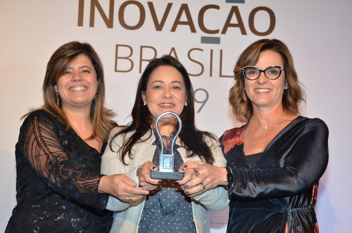 Algar Telecom é a empresa de telecomunicações mais inovadora do Brasil