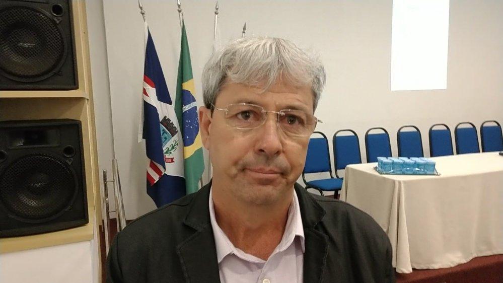 Prefeito de Rio Paranaíba