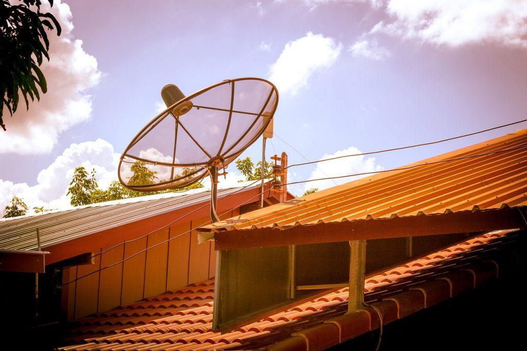 Interferência do 5G pode levar ao fim das antenas parabólicas