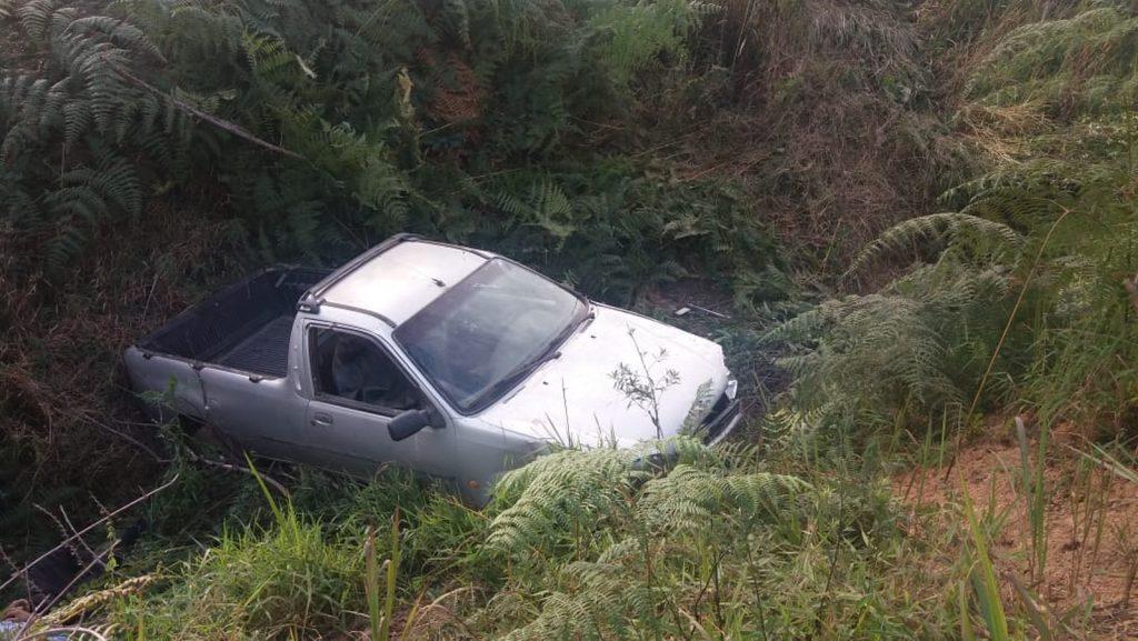 Ex-prefeito morre em acidente na zona rural