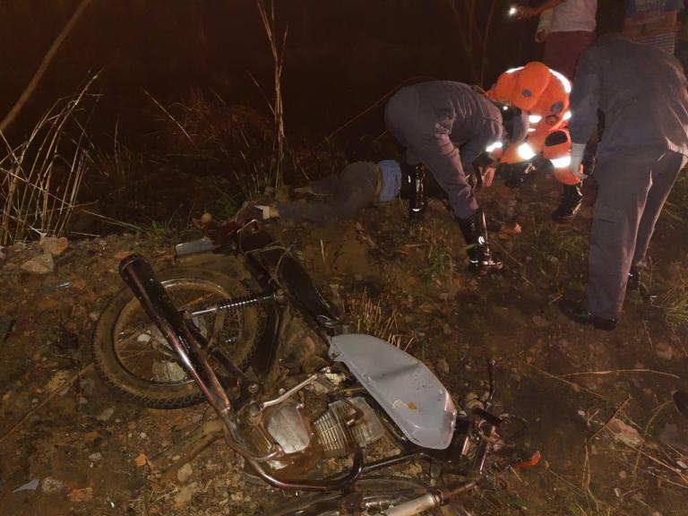 Motociclista morre em acidente em Uberaba