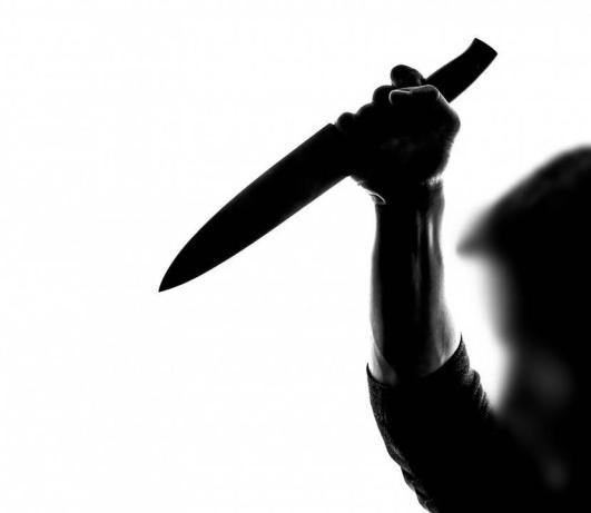 Vizinho é morto ao discutir por causa de parede em Patos de Minas