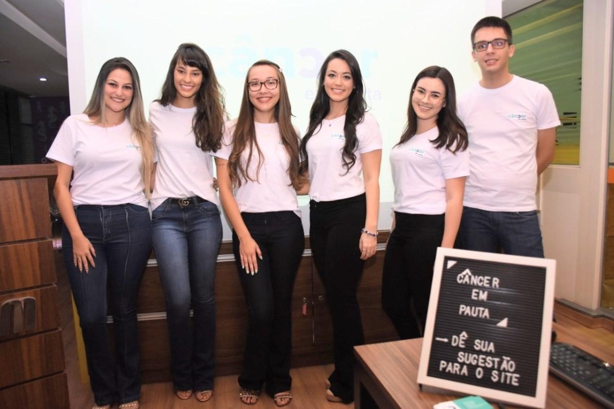 Câncer em Pauta: site de conscientização é lançado em Patos de Minas