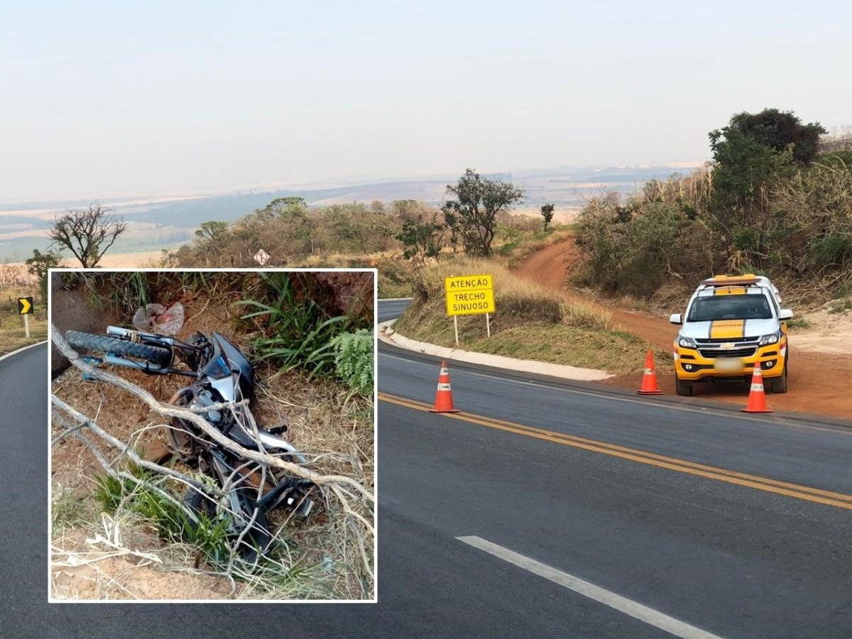 Ex-funcionário de rádio morre em acidente na BR-146