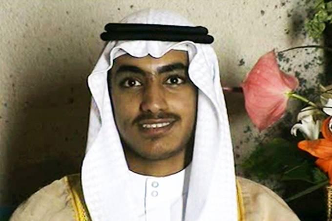 Filho de Bin Laden é morto em operação antiterrorismo