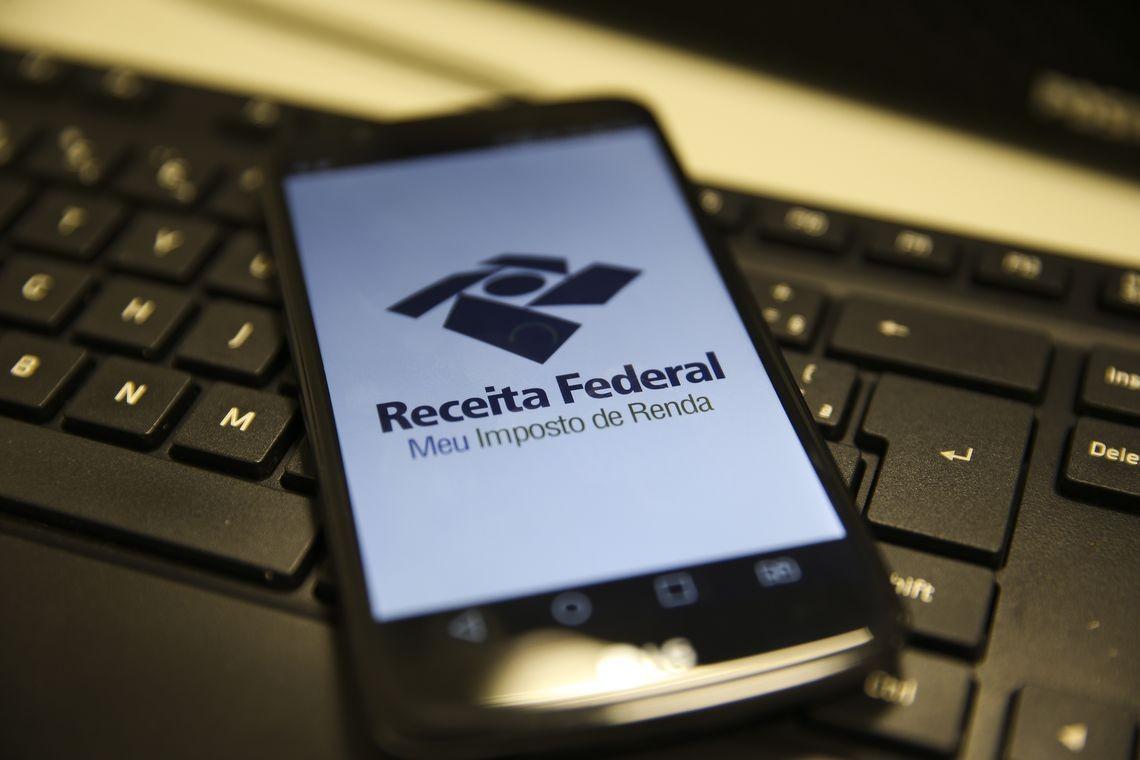 Estão abertas consultas ao 4º lote de restituição do Imposto de Renda
