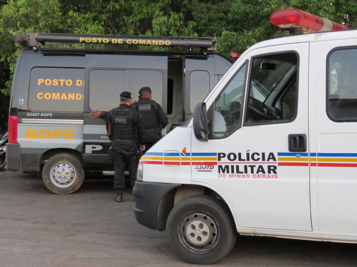 Operação Nêmesis cumpre 42 mandados de prisão na região