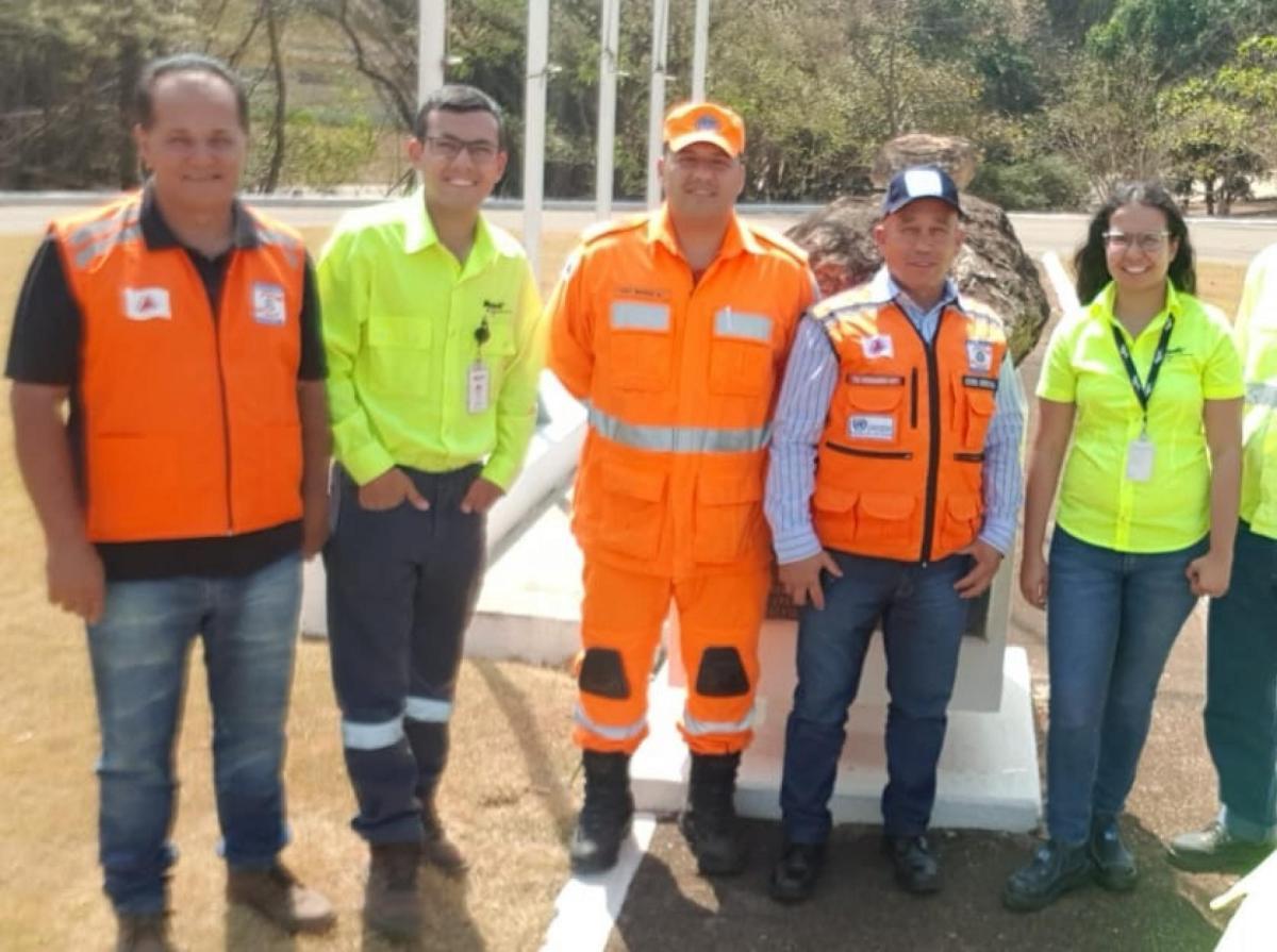 Simulado de rompimento de barragens será realizado em Patos de Minas