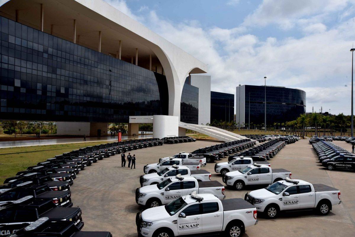 Governo Zema economiza R$ 23,8 milhões com frota de veículos