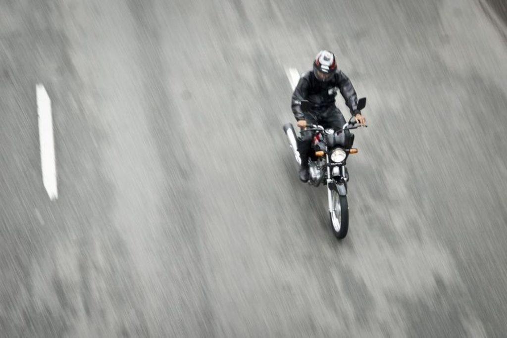 mortes de motociclistas
