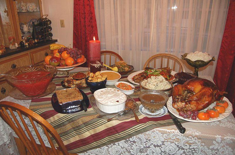 Dia de Ação de Graças (Thanksgiving Day)