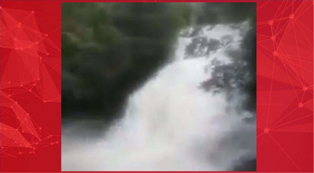Cabeça D'água em Cachoeira de Minas Gerais