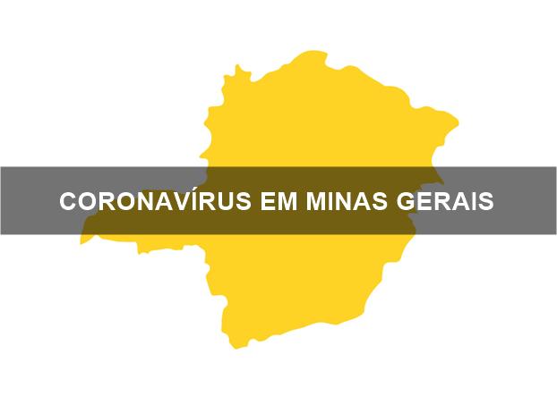 Coronavírus em Minas Gerais
